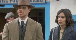 Adolfo e Rosa / Il segreto