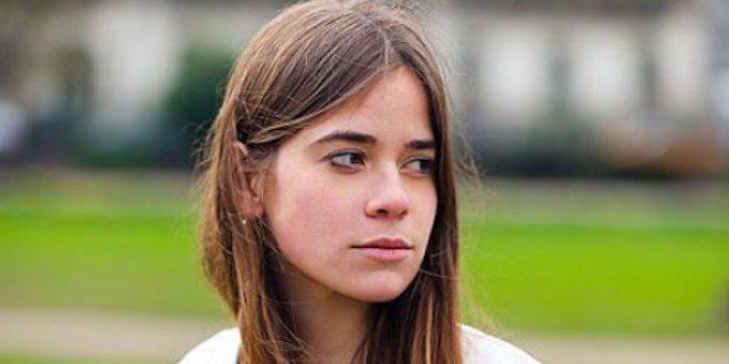 Chiara (Alessandra Masi) / Un posto al sole