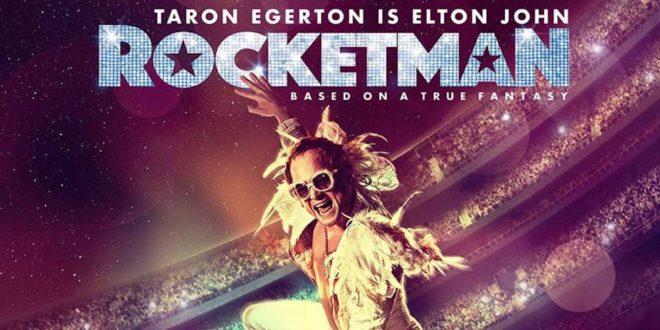 Rocketman / Film su Canale 5