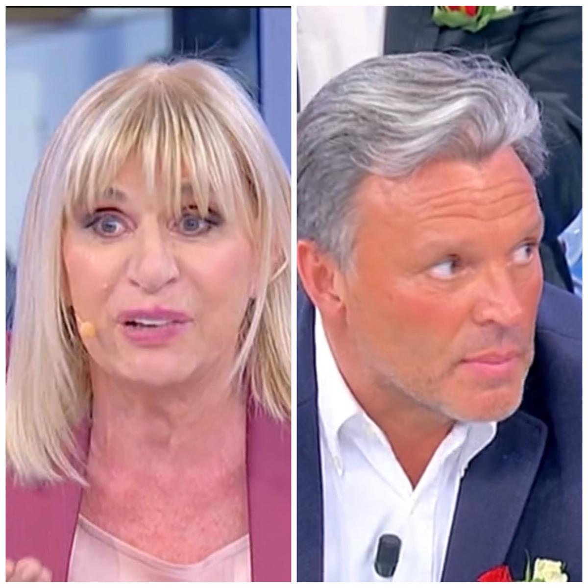 Gemma e Maurizio / Uomini e donne