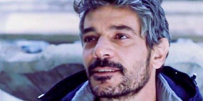 Giuseppe Zeno è Domenico Gambardella in MINA SETTEMBRE