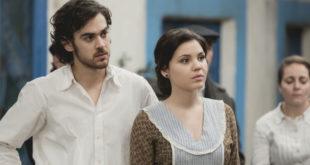 Matias e Marcela / Il segreto