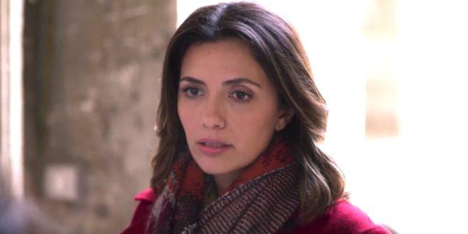MINA SETTEMBRE / fiction RAI con Serena Rossi
