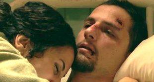 La morte di Antonito a Una vita