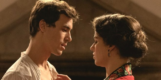 Santiago e Genoveva / Una vita