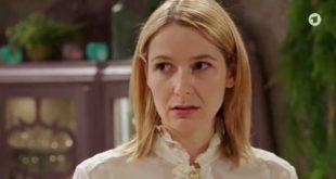 Amelie Limbach, Tempesta d'amore © ARD (Screenshot)