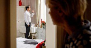 Linda scopre che Dirk non è paralizzato, Tempesta d'amore © ARD Christof Arnold (1)