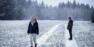 Maja e Florian distanti, Tempesta d'amore © ARD Christof Arnold (1)