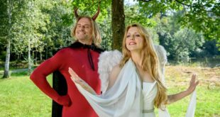 Michael e Rosalie, Tempesta d'amore © ARD Christof Arnold (1)