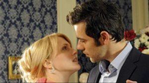 Rosalie e Jacob, Tempesta d'amore © ARD