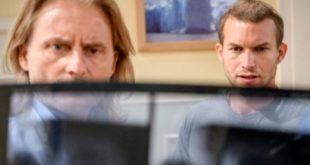 Tim riceve da Michael una terribile diagnosi, Tempesta d'amore © ARD Christof Arnold (1)