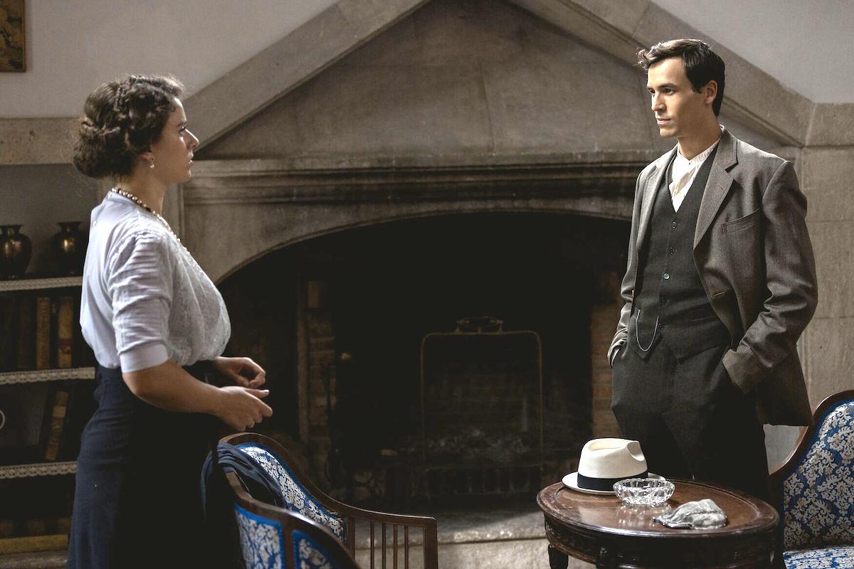 Genoveva e Santiago / Una vita