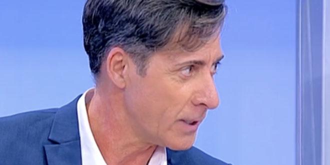 Giancarlo Cellucci / Uomini e donne