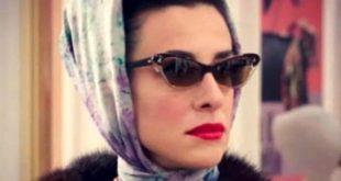 Gloria Moreau (Lara Komar) / Il paradiso delle signore