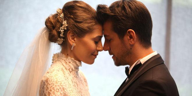 LEYLA ed EMRE sposi a Daydreamer