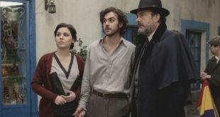 Ignacio, Marcela e Matias / Il segreto