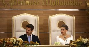 Il matrimonio di Leyla ed Emre / Daydreamer