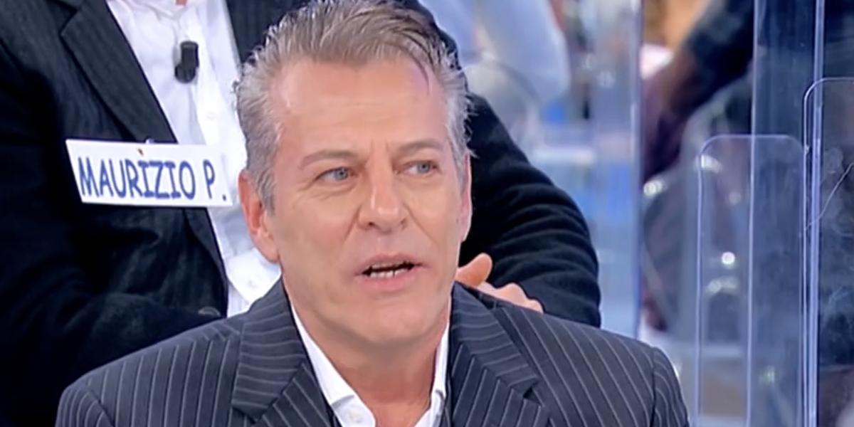 Maurizio G. / Uomini e donne