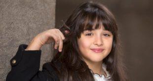 Sofia Piccirillo è Bianca Boschi a Un posto al sole
