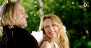 Rosalie si innamora di Michael, Tempesta d'amore © ARD (Screenshot)