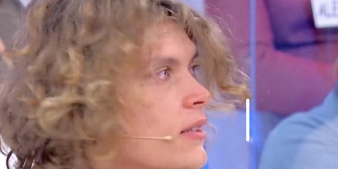 Massimiliano / Uomini e donne