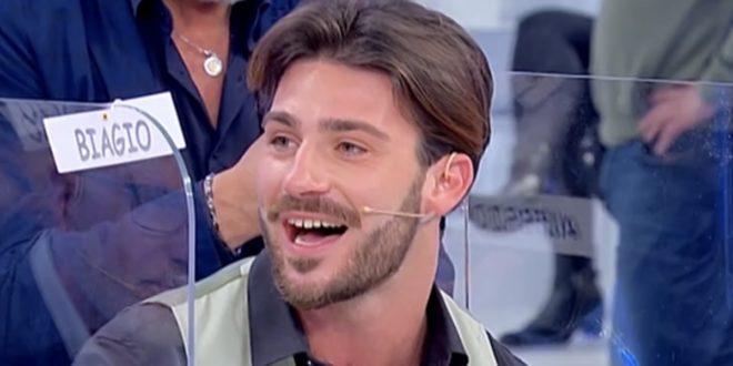 Nicola Vivarelli / Uomini e donne