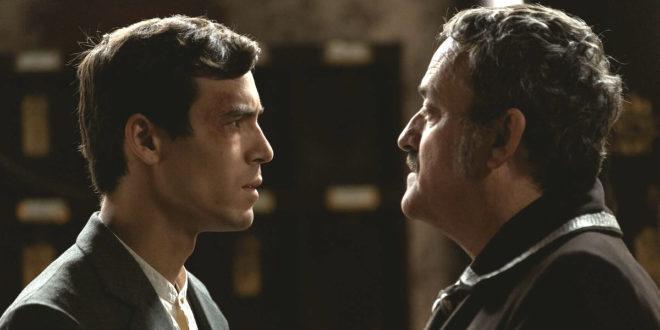 Santiago e Cesareo / Una vita