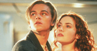 TITANIC / Leonardo DiCaprio e Kate Winslet
