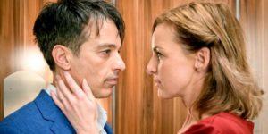 Robert e Cornelia si avvicinano, Tempesta d'amore © ARD Christof Arnold