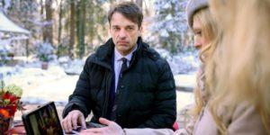 Robert è geloso delle foto di Christoph e Cornelia, Tempesta d'amore © ARD Christof Arnold