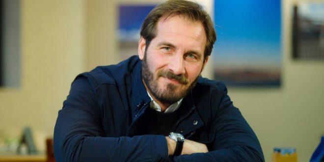 Alberto Palladini (Maurizio Aiello) / Un posto al sole