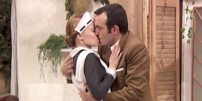 Antonita e Onesimo / Il segreto