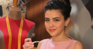 Chiara Russo è Maria Puglisi a Il paradiso delle signore
