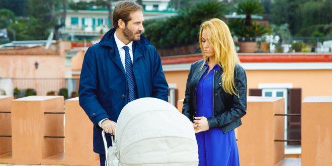 Clara e Alberto / Un posto al sole