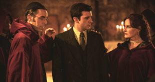 Tomas, Isabel e Filiberto / Il segreto