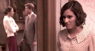 Rosa, Adolfo, Marta / Il segreto
