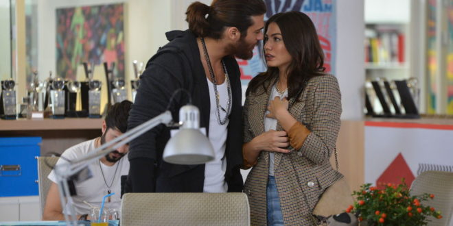 Sanem e Can / Daydreamer