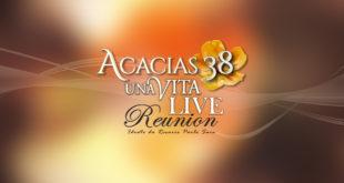 Acacias 38 - Una vita live reunion