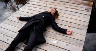 Ariane tenta il suicidio, Tempesta d'amore © ARD Christof Arnold