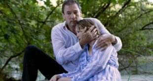 Christoph salva Selina, Tempesta d'amore © ARD Christof Arnold (2)