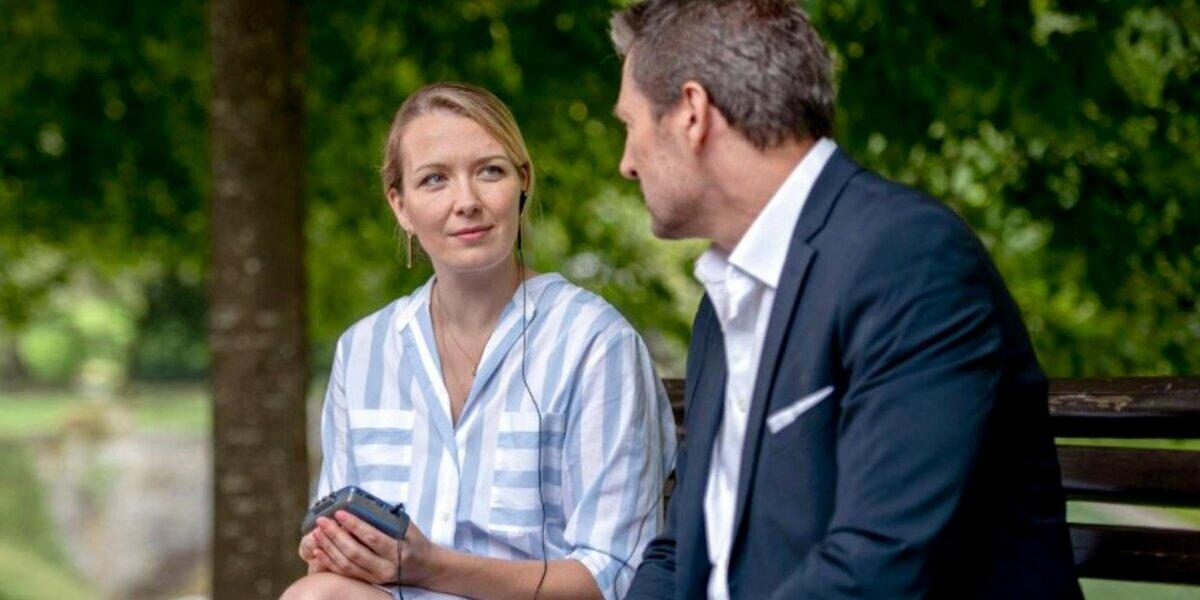 Tempesta d'amore, anticipazioni italiane: Selina si innamora di Christoph!