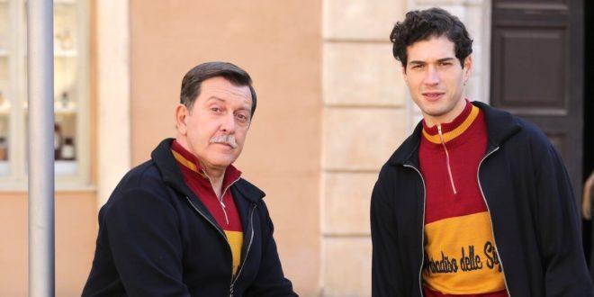 Armando e Rocco / Il paradiso delle signore