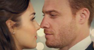 Eda e Serkan / Love is in the air