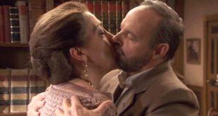 Francisca e Raimundo / Il segreto