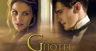 Grand Hotel / Serie tv Canale 5