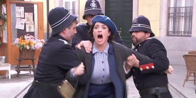 L'arresto di MAITE / Una vita