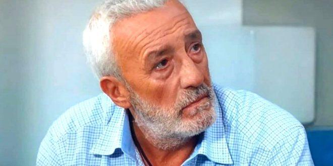 Raffaele Giordano / Patrizio Rispo (Un posto al sole)