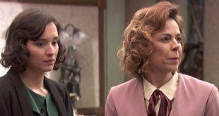 Rosa e Begona / Il segreto