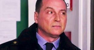Cosimo Alberti è Salvatore Cerruti a Un posto al sole