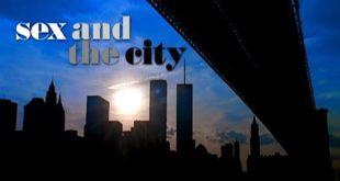Serie tv SEX AND THE CITY